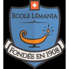 Spring 2021 - Lemania International School