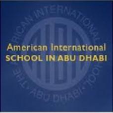 Spring 2021 - American International School in Abu Dhabi