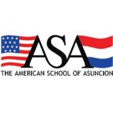 Fall 2021 - American School of Asunción